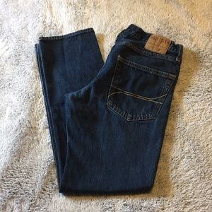 Hollister Slim Straight Leg Jeans 34x32